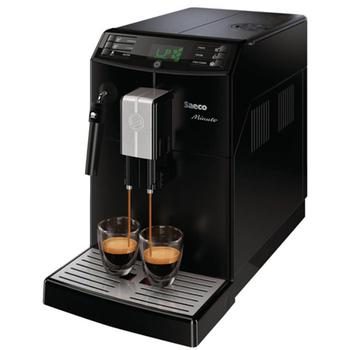 PHILIPS飛利浦 Saeco Minuto Focus全自動義式咖啡機 HD8761