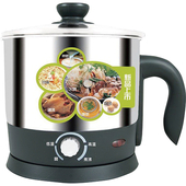 《維康》1.8L多功能美食鍋WK-2050 $595