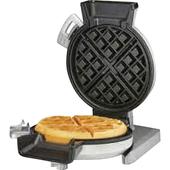 《美膳雅Cuisinart》直立式鬆餅機WAF-V100TW