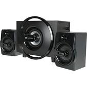 《KINYO》2.1多媒體音箱KY-1605