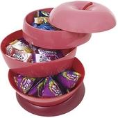 《橘之屋》樂酷旋轉糖果盒 $188