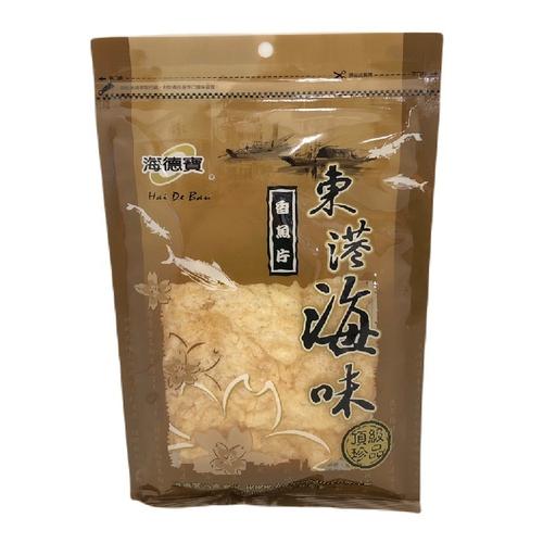 《即期2020.11.22 海德寶》香魚片(110g/包)