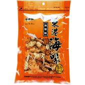 《海德寶》扁蟹酥(110g/包)
