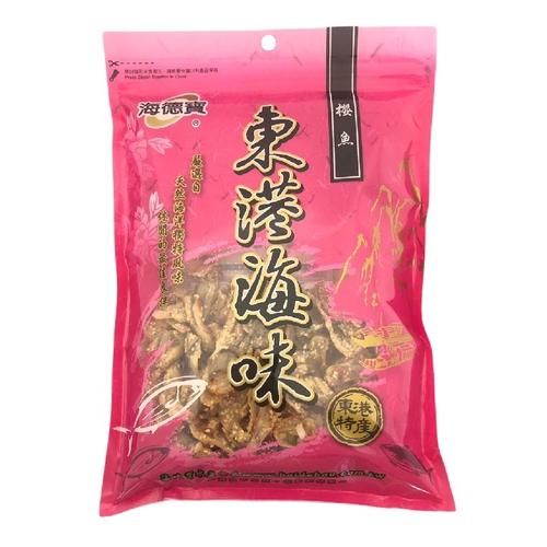 海德寶 櫻魚(120g/包)