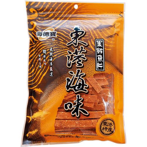 海德寶 黑鮪魚片(210g/包)