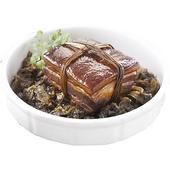 《京老舖》紹興梅干東坡肉(800g/盒)