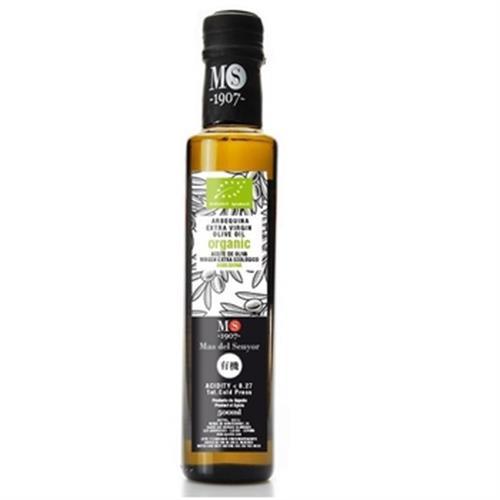 即期2018.09.21 MS自然農場 特級純橄欖油(500ml/瓶)