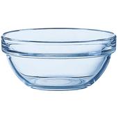 《法國Luminarc》可疊沙拉碗-藍(12cm)