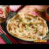 《極鮮配》禾家香蔥抓餅(5入/包,600g±10%/包)(1包入)