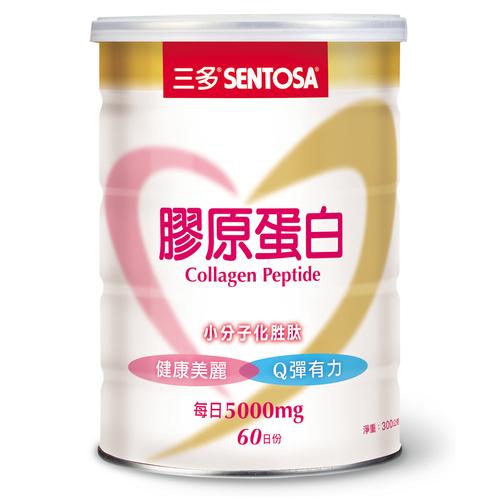 《三多》膠原蛋白(300g/罐)