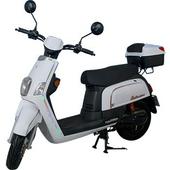 《錡明》EG2-A電動自行車(白色)