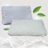可拆式顆粒碎乳膠枕(1顆)(48x74cm)