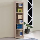 《Homelike》伊絲1.3尺開放書櫃