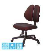 《GXG》短背涼感 雙背椅 (無扶手) TW-2992 ENH(請備註顏色)