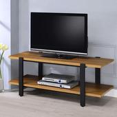 《Homelike》維納工業風4尺電視櫃