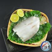 《漁季》虱目魚肚(小) (100G/片)(4片)