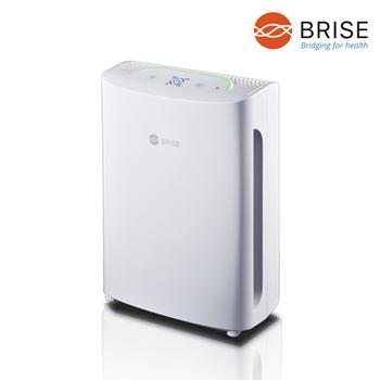BRISE 買就送豪華禮【BRISE C200】全球第一台人工智慧醫療級 抗過敏空氣清淨機 (含濾網一年吃到飽)