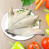 《漁季》南極冰魚片 (500g/包)(2包)