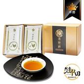 《御田》頂級黑羽土雞精品手作牛蒡 滴雞精(10入禮盒)(X1盒)