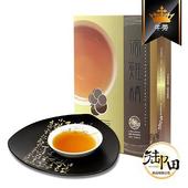 《御田》頂級黑羽土雞精品手作牛蒡 滴雞精(20入尊爵禮盒)(X1盒)