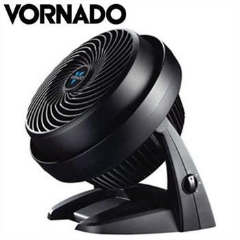 美國VORNADO 渦流空氣循環機/循環扇 630 (公司貨) 630W/630B (5-8坪)(黑色)