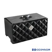 《CODYSON》超音波清洗機_D-3000 黑色