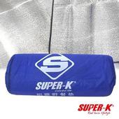《艾可兒》SUPER-K。雙面鋁膜防水防潮加厚帳篷墊/野餐墊