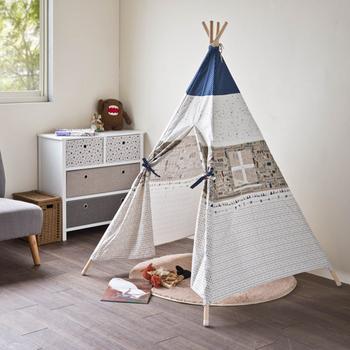 伊里斯 伊里斯印第安小飛機帳篷(印第安小飛機帳篷)