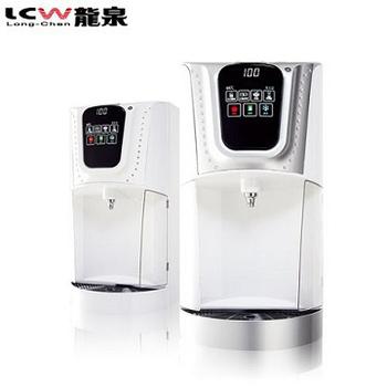 《龍泉 LCW》LCW 龍泉 桌上型冰溫熱節能飲水機 龍泉牌(LC-7571-1AB/LC-7571-2AB)