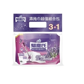 《驅塵氏》濕拖巾超值組合包(WW7066PXF01)