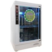 《小廚師》四層紫外線殺菌烘碗機 TF-900