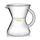 《AKIRAKOKI》迷你玻璃咖啡壺300ml