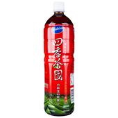 《香吉士》四季茶園-紅玉紅茶(1250ml/瓶)
