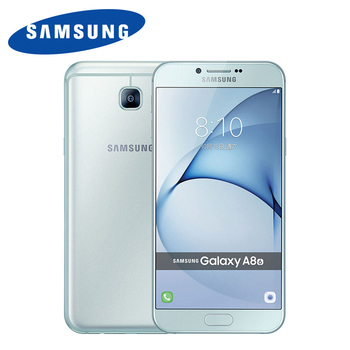 Samsung Galaxy A8 2016 5.7吋八核心智慧型手機(藍色)