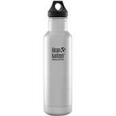 《美國Klean Kanteen》經典不鏽鋼瓶-原色鋼(K20VCPPL-BS) 20oz/592ml