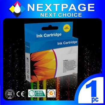 NEXTPAGE台灣榮工 EPSON NO.177 / T177350 紅色填充式墨水匣(空匣)-不帶墨水