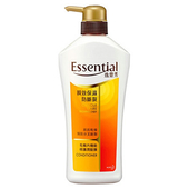 《逸萱秀Essential》瞬效潤髮膜700ML(保濕防斷裂)
