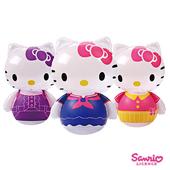 《艾可兒》Hello Kitty 。 36cm不倒翁-正版授權
