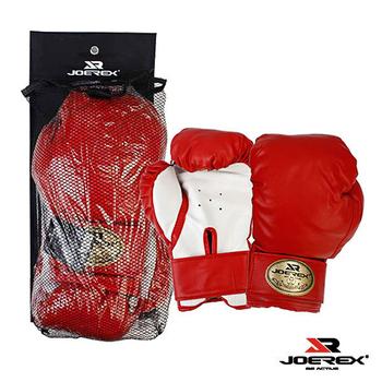 《艾可兒》Joerex。訓練用有氧拳擊手套