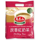 《馬玉山》炭香紅奶茶(15g*14入/袋)