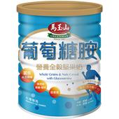 《馬玉山》營養全穀堅果奶850g/罐(葡萄糖胺)