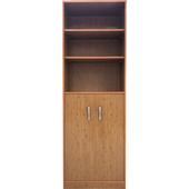 《actuel》六格二門高書櫃(W60*D30 * H178 cm)