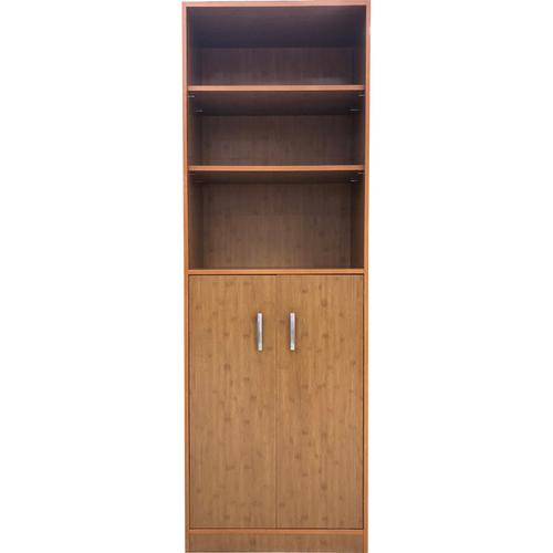actuel 六格二門高書櫃(W60*D30 * H178 cm)