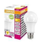 《歐司朗》13W 超廣角LED燈泡(晝光色)