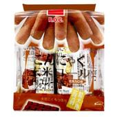 《北田》糙米捲-巧克力(180g)