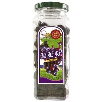 味覺 頂級有籽葡萄乾罐(330g)