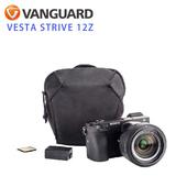 《VANGUARD 精嘉》唯它星圖 15Z 槍套包 Vesta Strive 15Z