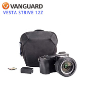 《VANGUARD 精嘉》唯它星圖 12Z 槍套包 Vesta Strive 12Z