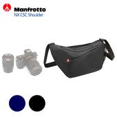 《Manfrotto》開拓者微單眼肩背包 NX Shoulder Bag CSC(夜空藍)