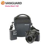 《VANGUARD 精嘉》唯它黑匣 14Z 槍套包Vesta Start 14Z